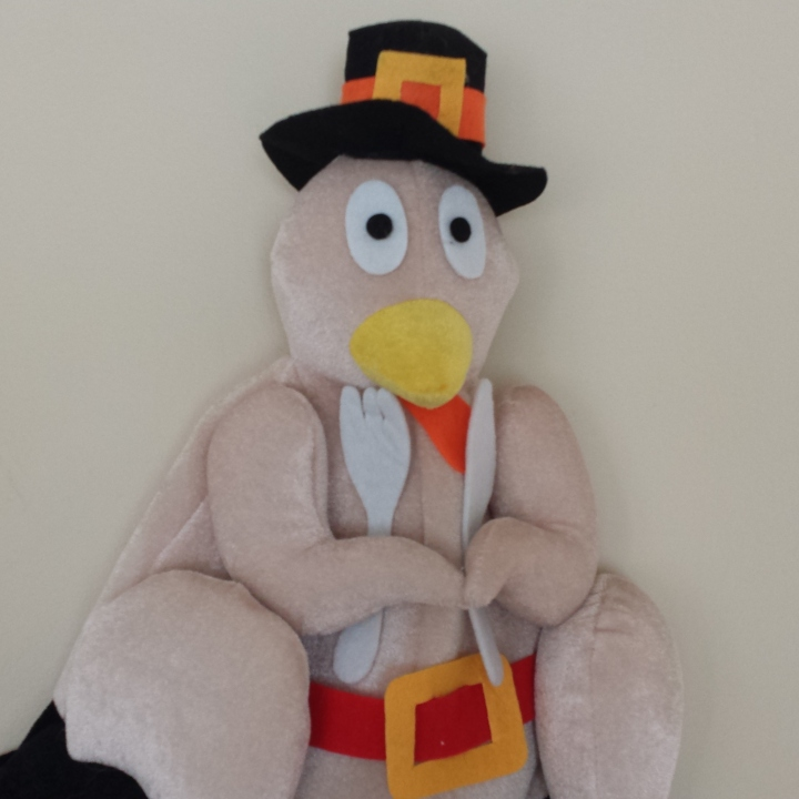 Turkey hat.