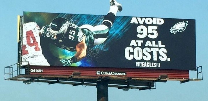 Eaglesbillboard